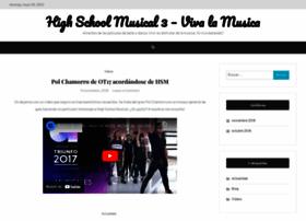 highschoolmusical3.es