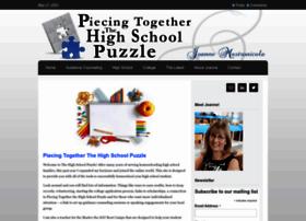 highschoolpuzzle.com