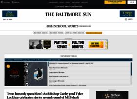 highschoolsports.baltimoresun.com