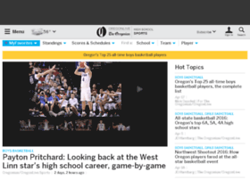 highschoolsports.oregonlive.com