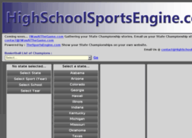 highschoolsportsengine.com
