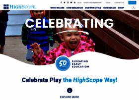 highscope.org
