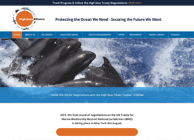 highseasalliance.org