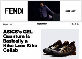 highsnobiety.com