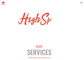 highspeak.com
