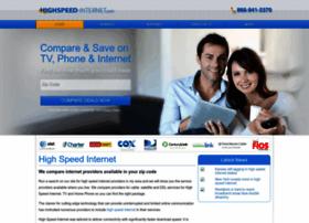 highspeed-internet.com