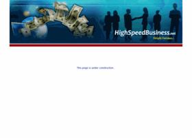 highspeedbusiness.net