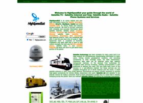 highspeedsat.com