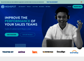 highspot.com