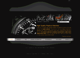highstandardwatches.com