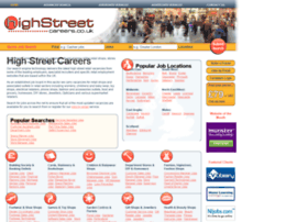 highstreetcareers.co.uk