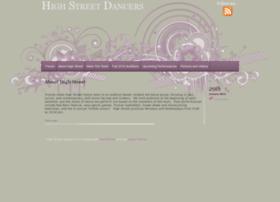 highstreetdance.truman.edu