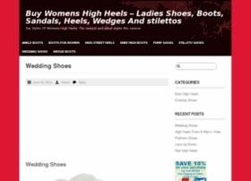 highstreetheels.com