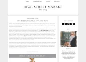 highstreetmarket.blogspot.com