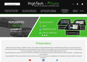 hightech-privee.com