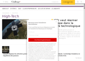 hightech.challenges.fr