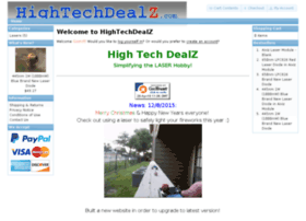 hightechdealz.com