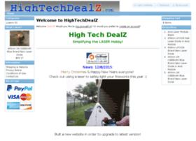 hightechdealz.com