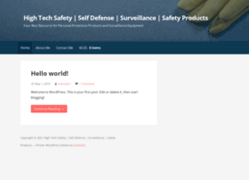 hightechsafety.com