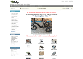 hightekbikes.com