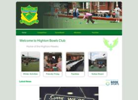 hightonbowlsclub.com.au