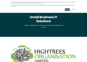 hightrees.org