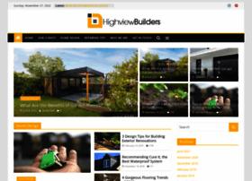 highviewbuilders.co.uk