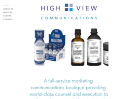 highviewcommunications.com