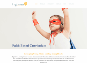 highviewlearningcenter.com