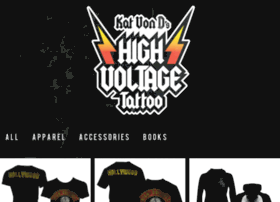 highvoltagetattoo.shopfirebrand.com