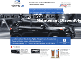 highwaycar-rabat.com