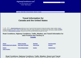 highwayconditions.com