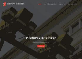 highwayengineer.co.uk