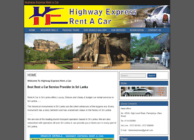 highwayexpressrentacar.com