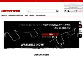 highwayhawk.com