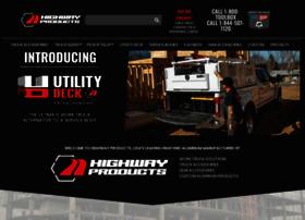 highwayproducts.com