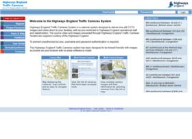 highwaystrafficcameras.co.uk