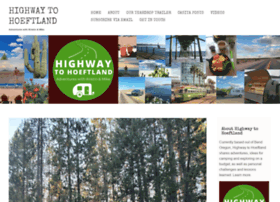 highwaytohoeftland.com