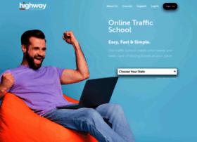 highwaytrafficschool.com