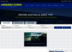 highwaytyres.com.au