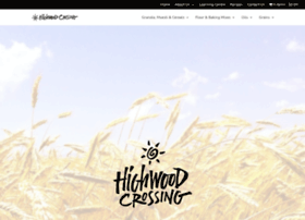 highwoodcrossing.com