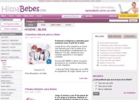 higiene.hispabebes.com