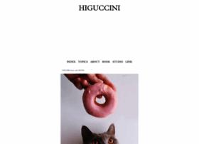 higuccini.com