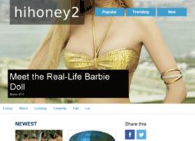 hihoney2.fundazz.com