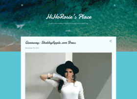hihorosie.blogspot.com
