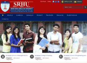 hihtuniversity.edu.in