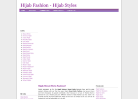 hijab-fashion-styles.blogspot.com