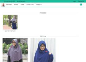 hijabalila.net