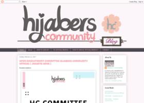 hijaberscommunity.blogspot.com