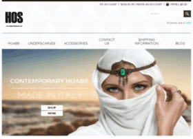 hijabonlinestore.com